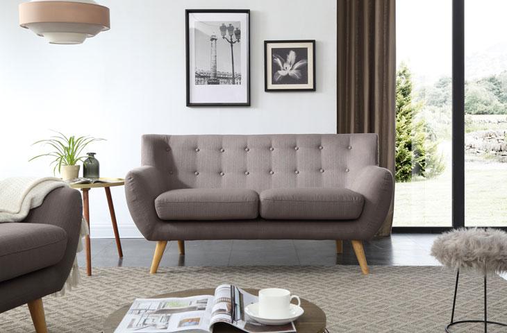 Canapé Rest – Beige